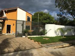 Alquilo Hermosa Casa En San Bernardino. A1486.