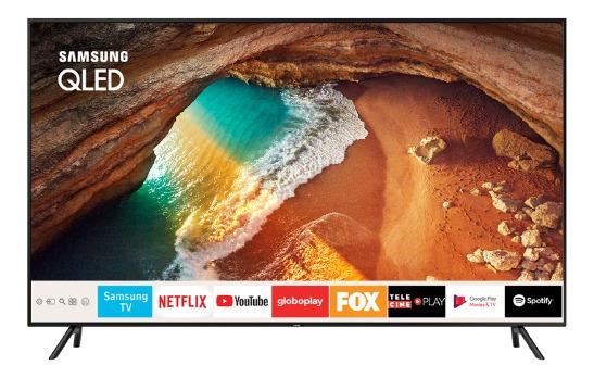 Tv 82p Samsung Qled Smart Wifi 4k Usb Hdmi