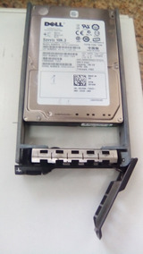 Hd Dell Seagate 146gb 10k Rpm Sas Savvio 10k St9146803ss