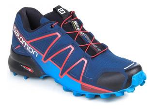 Zapatillas Salomon Speedcross 4 Running Hombre Importadas