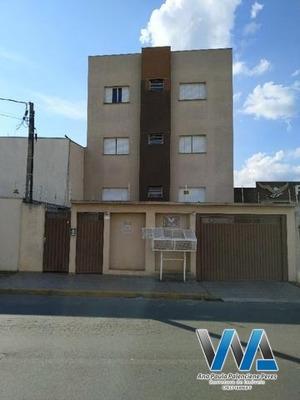 Apartamento No Residencial Don Luiz - 1135