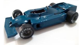 Alfa Romeo 177 F1 1/43 Raríssima #senna