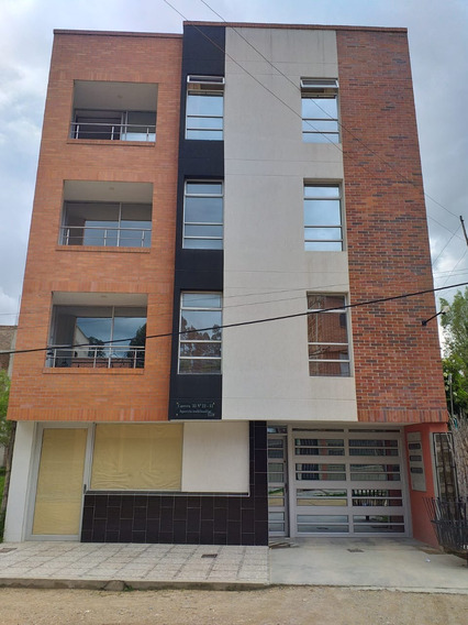 Apartamento En Venta Las Lajasduitama-boyaca