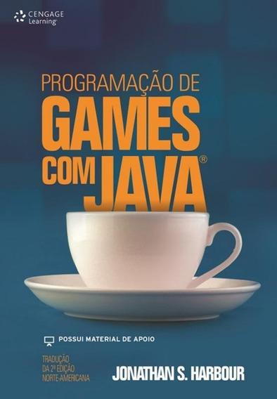 Programacao De Games Com Java