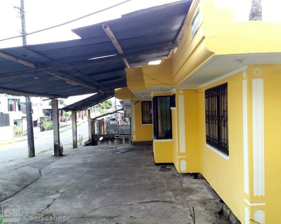 Casa De 2 Departamentos Completos Y 3 Mini Departamentos