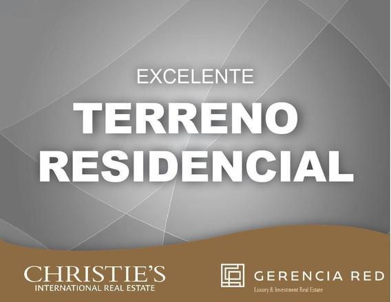 Terreno En San Pedro Garza Garcia Centro, San Pedro Garza García