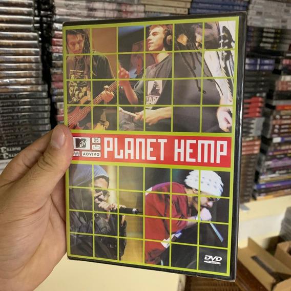PLANET AO CD VIVO BAIXAR DO HEMP MTV