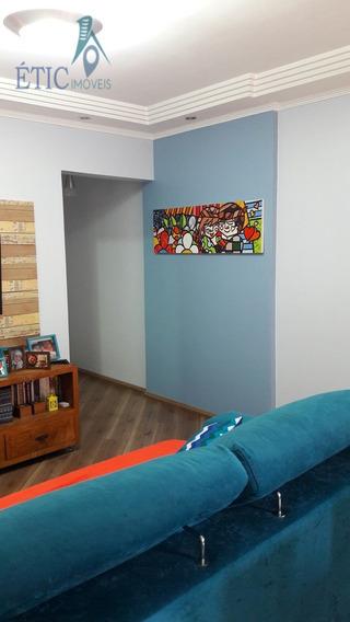 Apartamento - Mooca - Ref: 1239 - V-ap567