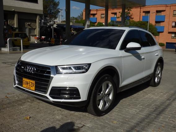 Audi 2019 Ambition
