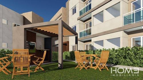 Imagem 1 de 6 de Apartamento Com 2 Dormitórios À Venda, 48 M² Por R$ 249.000,00 - Freguesia (jacarepaguá) - Rio De Janeiro/rj - Ap2540
