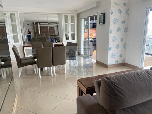 Apartamento, 170 M² - Venda Por R$ 1.500.000,00 Ou Aluguel Por R$ 6.000,00 - Santo Amaro - São Paulo/sp - Ap0417