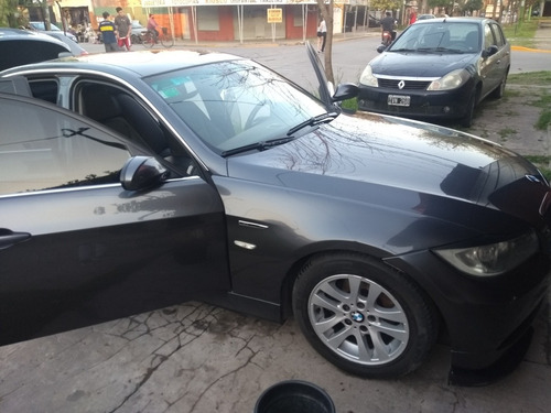 Bmw Serie 3 2.5 323i Active 2006