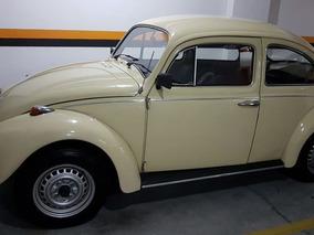 Volkswagen Fusca 1300 2p 1977