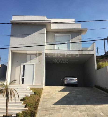 Imagem 1 de 9 de Casa Em Condomínio Para Venda Em Arujá, Condomínio Real Park Arujá, 3 Dormitórios, 3 Suítes, 6 Banheiros, 2 Vagas - Ca0243_1-1781474