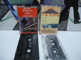 Fita K7 Dixieland The Dukes Of Dixieland/hit Road Songs (2k7