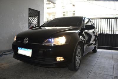 Volkswagen Voyage City Sb Imotion - Venda Urgente