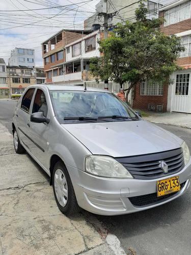 Renault Logan Authentique Sa Familier
