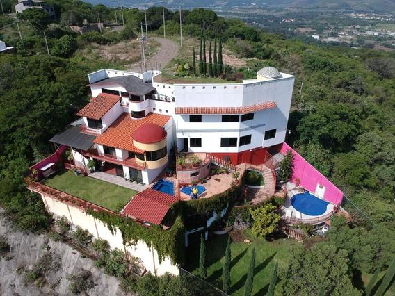 Casa Hermosa En Ixtapan De La Sal Rancho San Diego