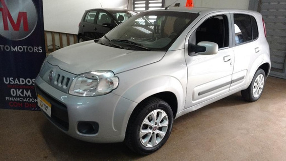 0km Fiat Uno, Minimo Anticipo O Usado Cuotas A Tasa 0 M-