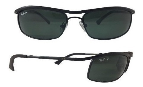 Oculos De Sol Demolidor 3339/3281/8012/8013 Polarizado