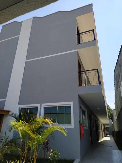 Apartamento Studio Novo (mude Já)