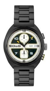 Reloj D&g Dolce & Gabbana Dw0302 Para Hombre