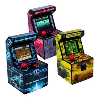 Consola Juegos Portatil Vintage Retro Fichines 200 Juegos