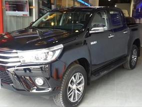 Toyota Hilux 2.8 Cd Srv I 177cv 4x2 Anticipo Y Cuotas