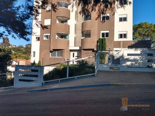 Apartamento À Venda, 54 M² Por R$ 200.000,00 - Santa Catarina - Caxias Do Sul/rs - Ap0074