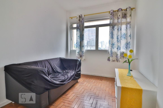 Apartamento Para Aluguel - Pinheiros, 2 Quartos, 60 - 893111464