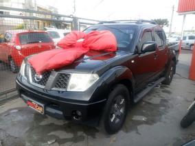 Nissan Frontier Xe (c.dup) 4x2 2.5 Tdi 2009