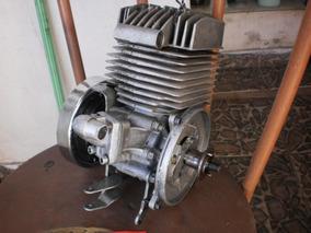 Antigo Motor De Mobilete Monark E Caloi.
