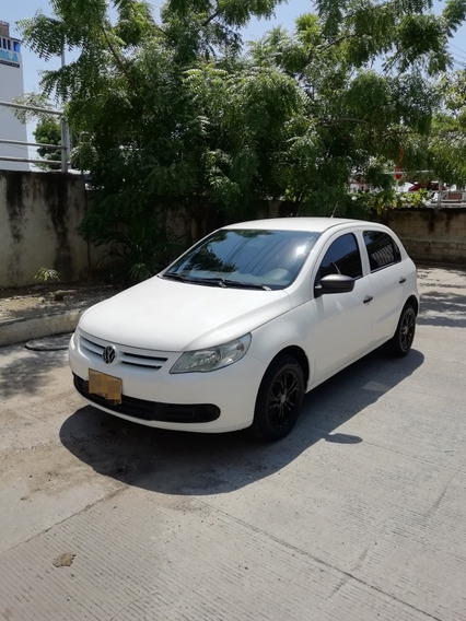 Volkswagen Gol Gol Power