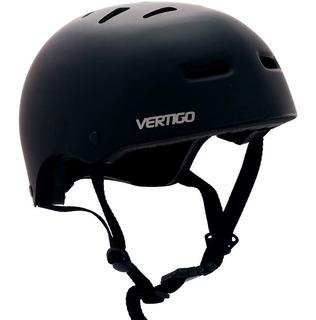 Casco Vertigo Free Style Vx De Rollers Skate O Bicicleta