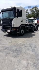 Scania G440 2012 6x4 Optcruiser ! Apenas R$160.000