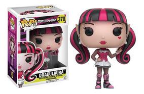 Draculaura - Monster High - Pop! Funko