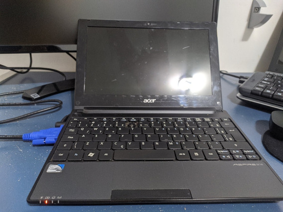 Netbook Acer Aspire One D255e