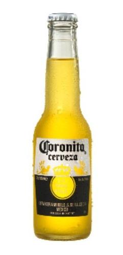 Cerveza Coronita 210ml
