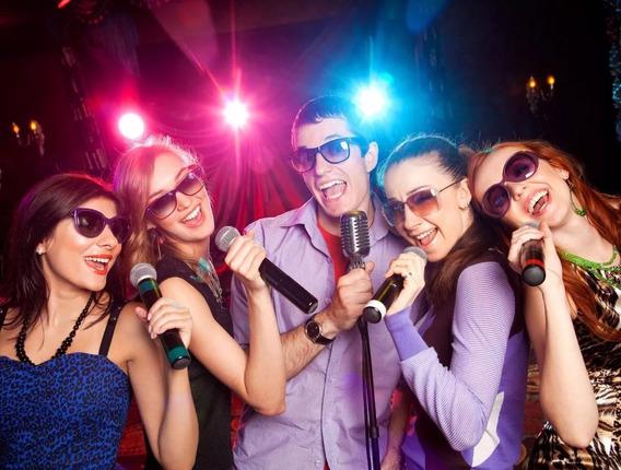 Karaoke Pistas Musicales Profesionales En Tu Tono