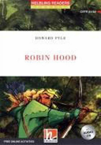 Imagem 1 de 1 de Robin Hood A1/a2 - With Cd