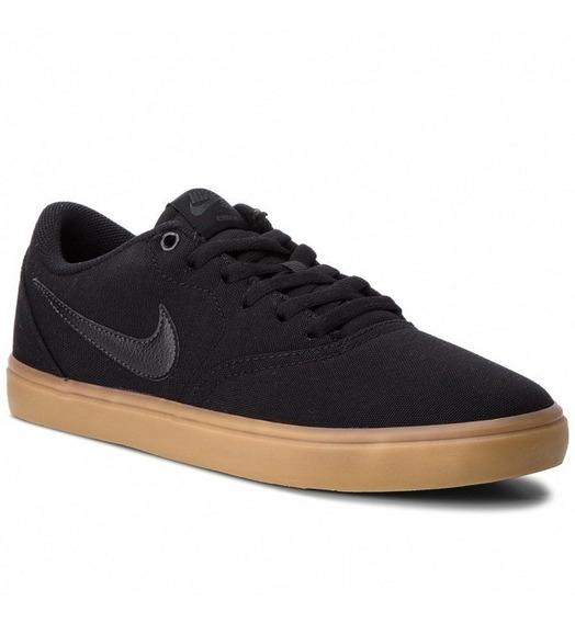 Tenis Nike Sb Check Solar 843896-009