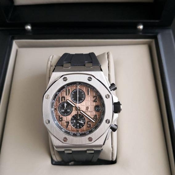 Relógio Ap Piguet Royal 41 - Promoção Até 31/01/20
