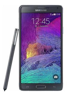 Samsung Galaxy Note4 32 GB Preto 3 GB RAM