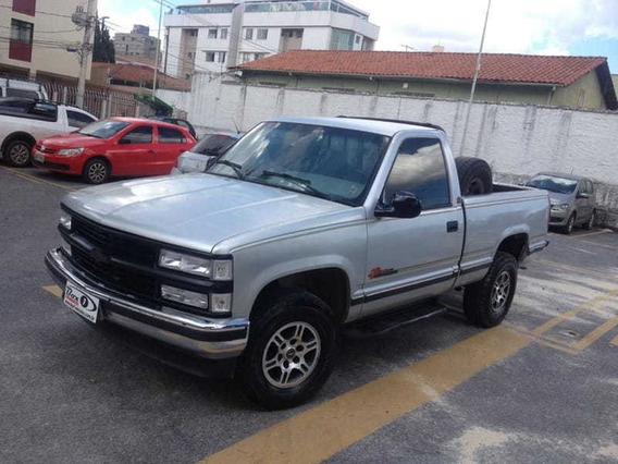 Chevrolet Silverado Pick-up Dlx 4.2 Tb 2p
