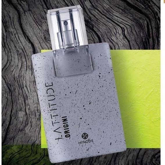 Perfume Lattitude Origini Hinode
