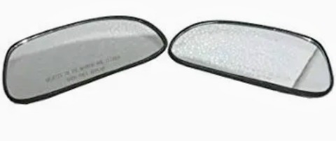 Espejos Lunas Chevrolet Gm Optra