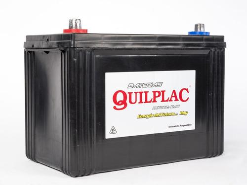 Batería Quilplac 12v 100ah Camionetas 4x4. Quilmes. Servdom