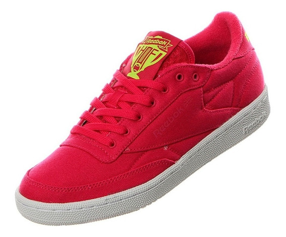 Tenis Reebok Club C 85 Eh Women
