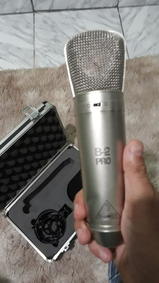 Microfone B2 Behringer