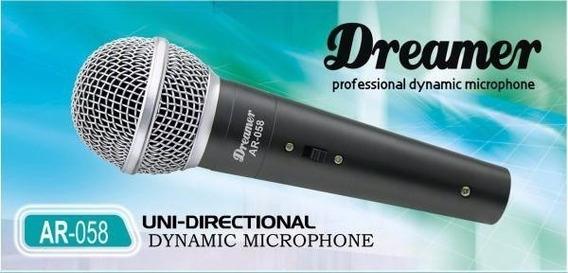 Microfone Dreamer Ar058
